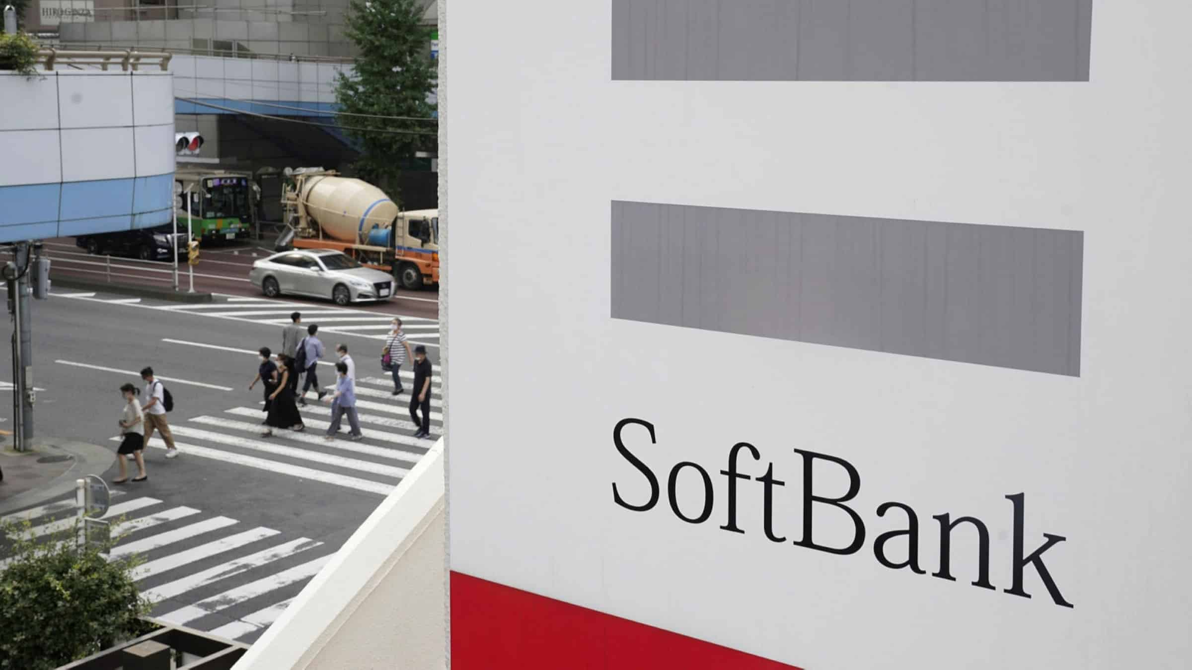 FT: SoftBank Executives Renew Talks On Taking The Group Private