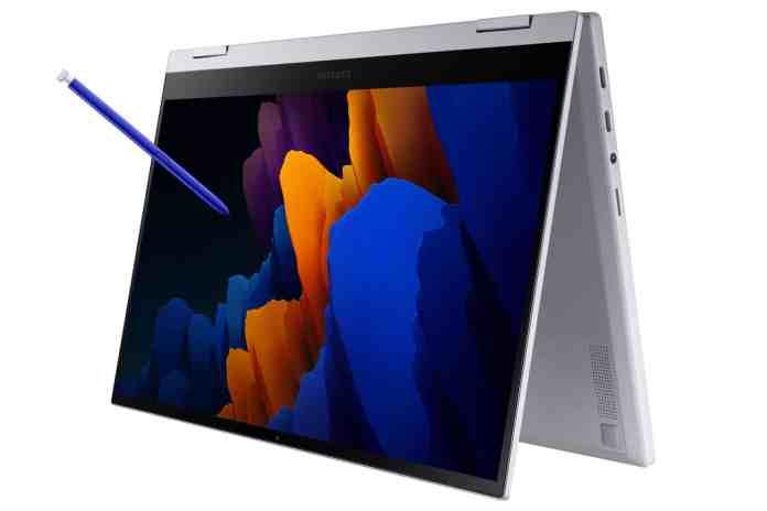 Samsung launches Galaxy Book Flex 5G; First Samsung laptop under Evo platform