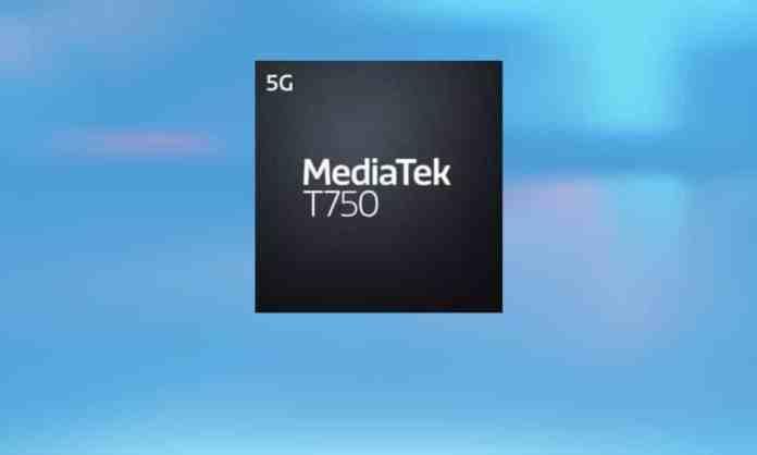 MediaTek T750 5G chip_TechnoSports.co.in