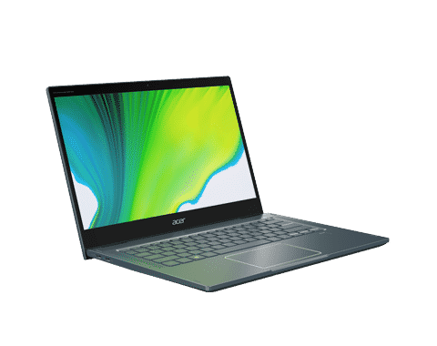 Acer Spin 7 is the first laptop to be powered by Qualcomm Snapdragon 8cx Gen 2 5G