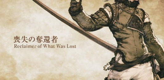 Nier Replicant is coming to PC, PS4, and Xbox One