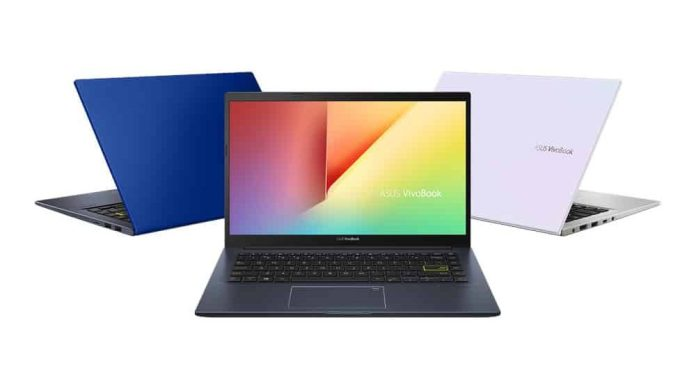 Asus VivoBook 14 with AMD Ryzen 7 4700U is available for as low as ₹55,591 via Flipkart