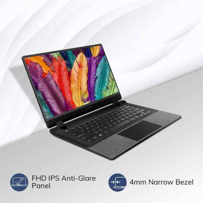 Avita Essential 14-inch Laptop with Intel Celeron N4000 CPU & 128GB SSD available via Amazon India