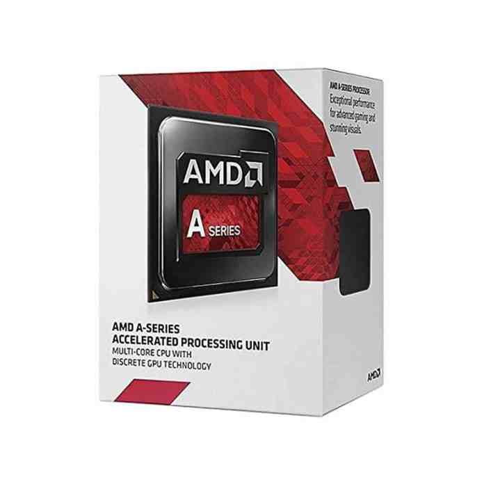 Here are all the AMD desktop processors deals on Amazon Great Indian Festival