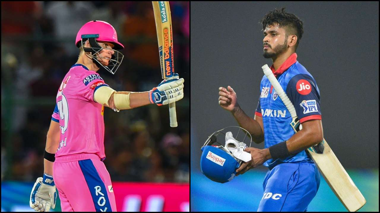 Ipl 2020 Dc Vs Rr Match Preview Fantasy Xi Team And Prediction