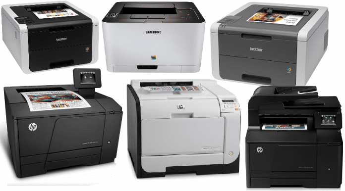 Here are all the Printer deals on Amazon's Great Indian Festival_TechnoSports.co.in