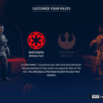 A quick look at EA Sport's new Star Wars: Squadrons multiplayer game