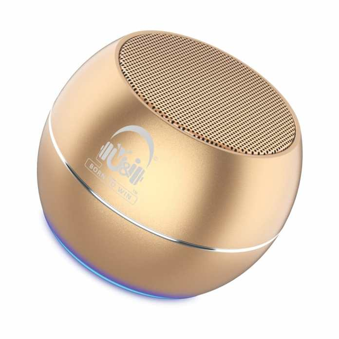 "U&i Launches Its Truly Wireless Portable Speaker ""BAMBOO"""