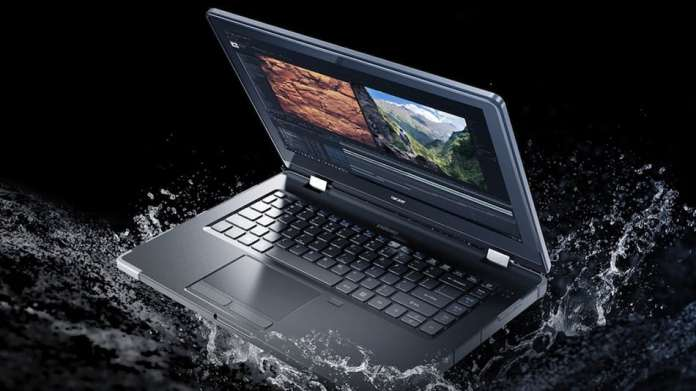 Acer launches its military-grade Enduro N3 laptop in India