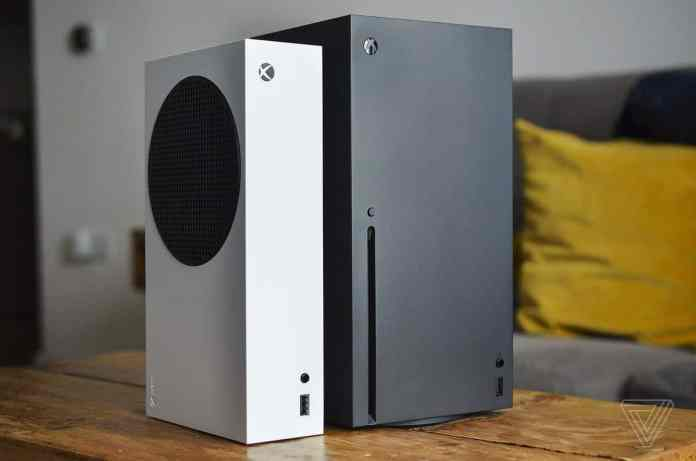 Microsoft sells 1.4M units of Xbox Series X and S in the first 24 hours