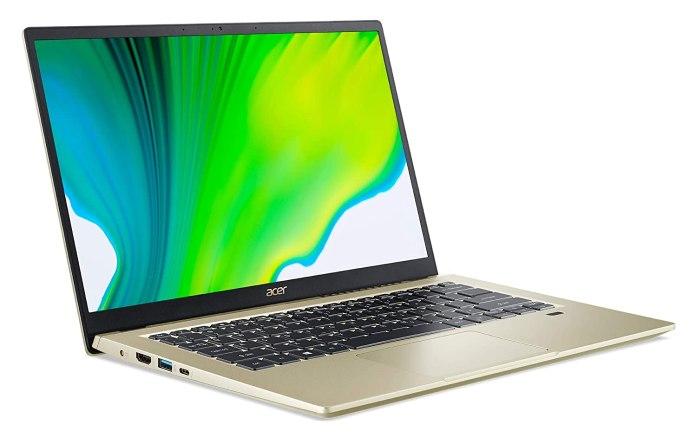 Top 5 11th Gen Intel Tiger Lake laptops in India 2020