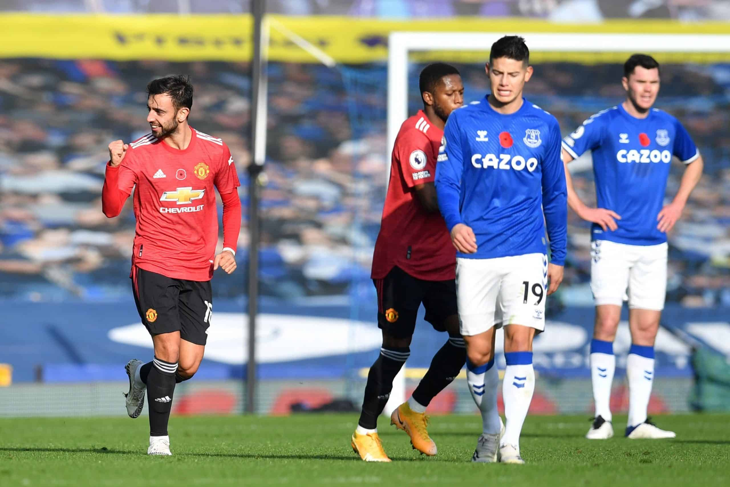 Manchester United criticism comes from jealousy, insists Maguire