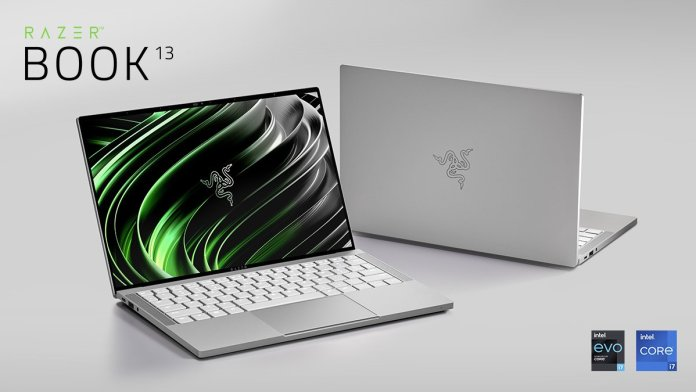 The Razer BOOK 13 – A Force of Productivity is Born