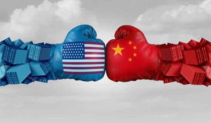 The United States expands Investment Ban on Chinese Tech and Telecom companies like Huawei and SMIC