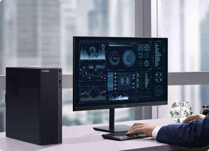 Huawei brings MateStation B515 with AMD Ryzen 4000G APUs