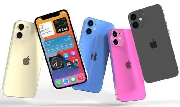 Buy One and Get One Free for All four iPhone 12 models: Verizon Deals