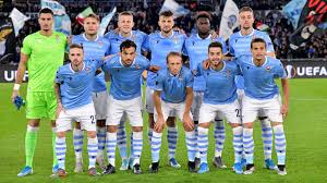 Lazio Roma » Squad 2020/2021
