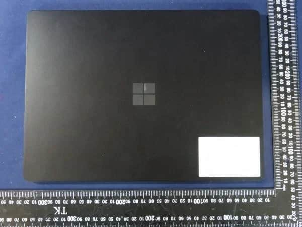 Upcoming Microsoft Surface Pro 8 and Surface Laptop 4 live images leaked