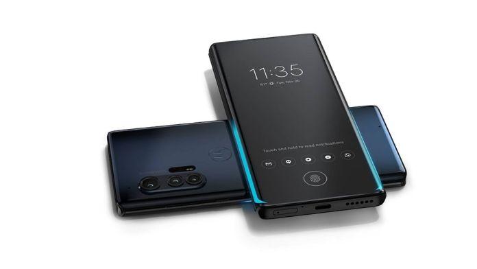 """Motorola """"Nio"""" said to pack 105Hz display and Snapdragon 865"""