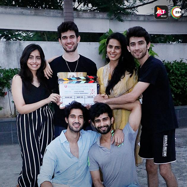 All the upcoming Indian web series in January 2021