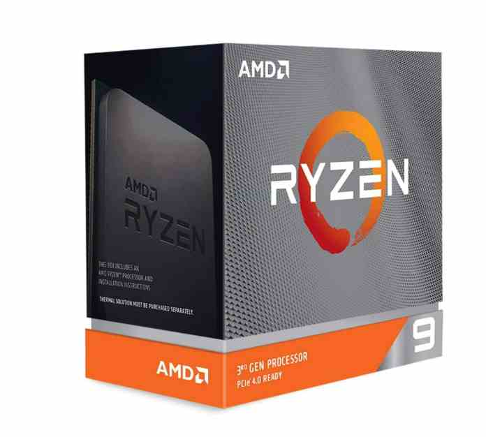 Why go for a Ryzen 7 5800X when you can get a Ryzen 9 3900XT at just ₹ 39,990?