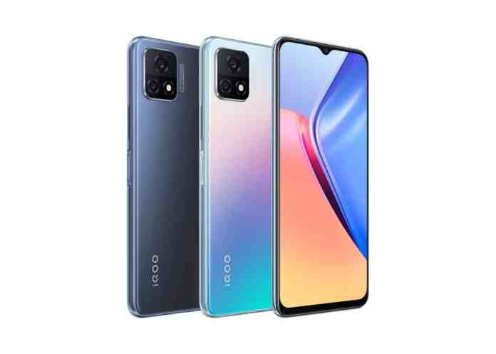 iQOO U3 launched in China with a 90Hz display and 5,000mAh battery