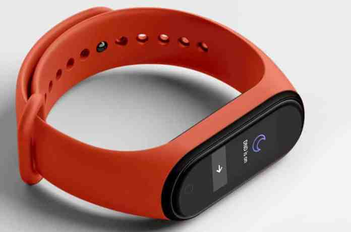 Here are the best selling fitness bands of 2020 on Amazon_TechnoSports.co.in