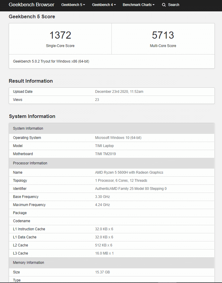 Upcoming Intel Core i7-11700KF spotted in Ashes of The Singularity Benchmark