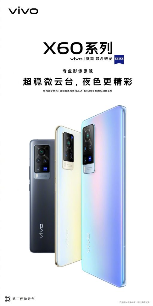 This image has an empty alt attribute; its file name is Vivo-X60-December-29-Launch-scaled.jpg