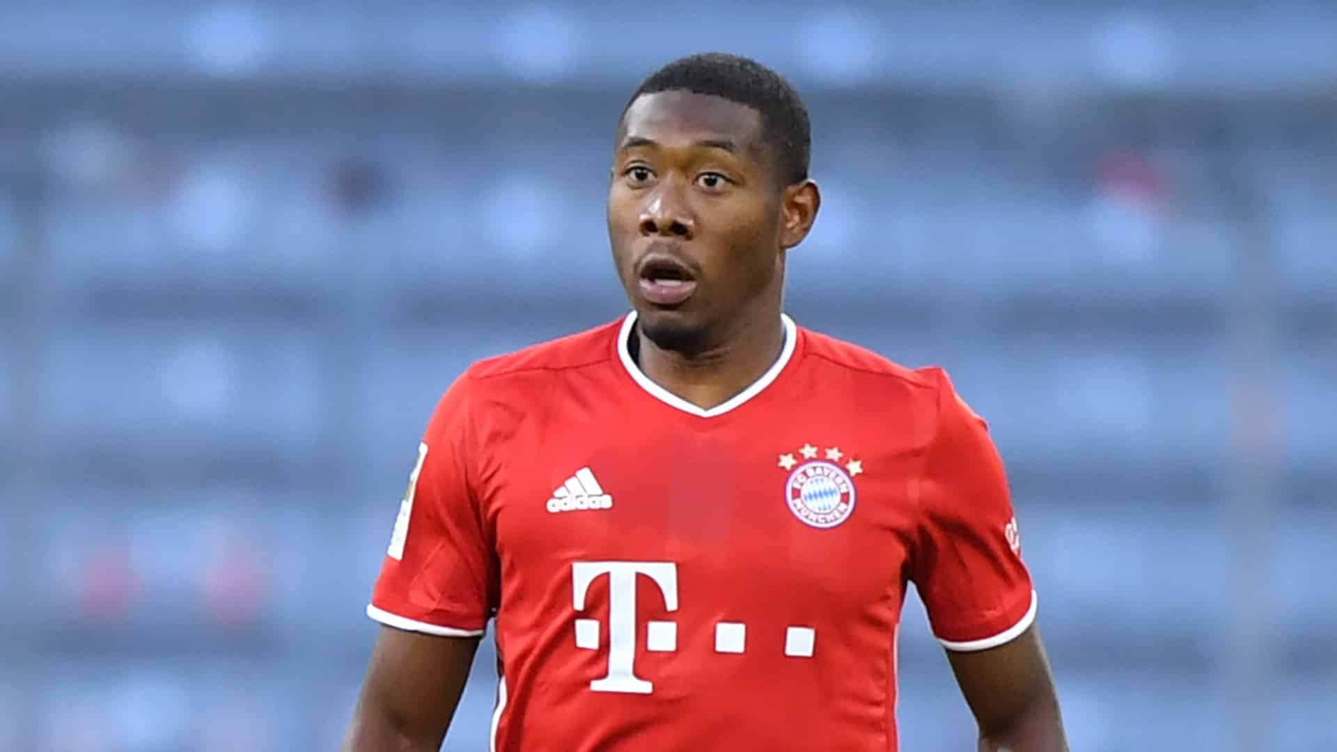 Man United Confident Of Landing Alaba Ahead of Barca, Madrid, City