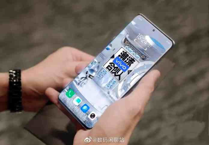 Vivo X60 series imminent, received China's 3C certification