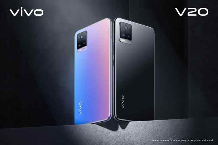 vivo Launches V20 in Kenya, Bringing Industry-Leading Front Camera Capabilities to Users