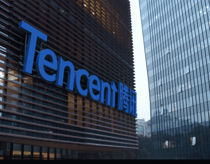 Reports suggest Tencent is raising billions to acquire Electronics Art and Take-Two Interactive