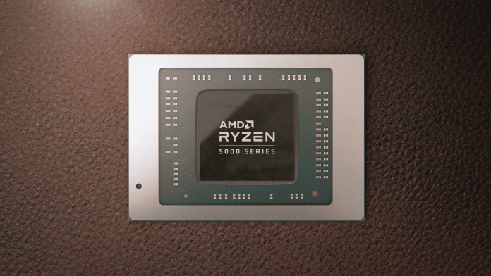 CES 2021: AMD Ryzen 5000 Series Mobile Processors launched