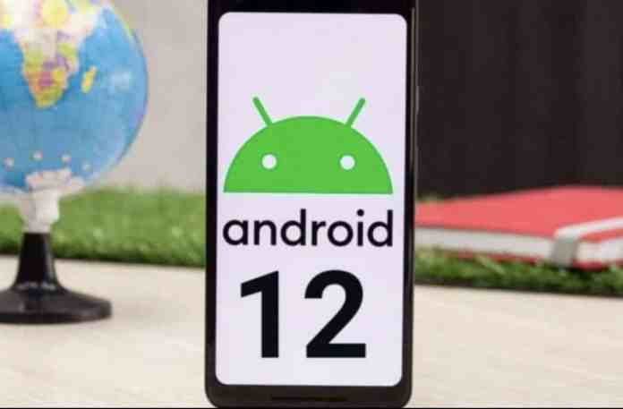 Android 12 is launched on the Android Open Source Project(AOSP)