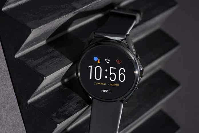 CES 2021: Fossil declares Gen 5 LTE smartwatch, comes with the same old processor