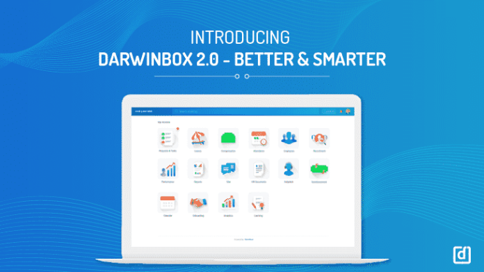 Salesforce invests $15 million in Hyderabad HR-Tech Startup Darwinbox