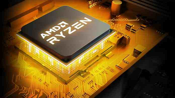 Until H1 2021, AMD Ryzen 5000 and GeForce RTX 30 powered gaming laptops will be in short supply