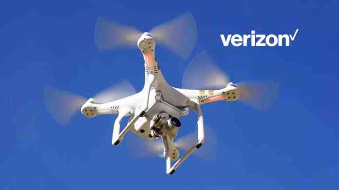 Verizon, UPS, and Skyward collaboratively launch delivery drones at CES 2021_TechnoSports.co.in