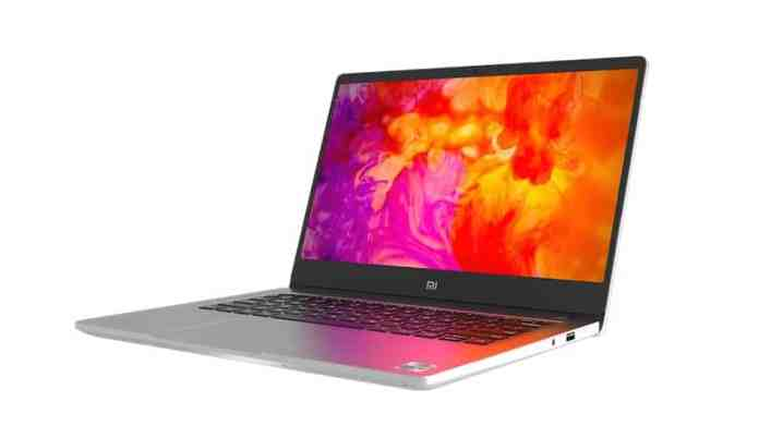 Xiaomi debuts Mi Notebook 14 (IC) in the Indian market