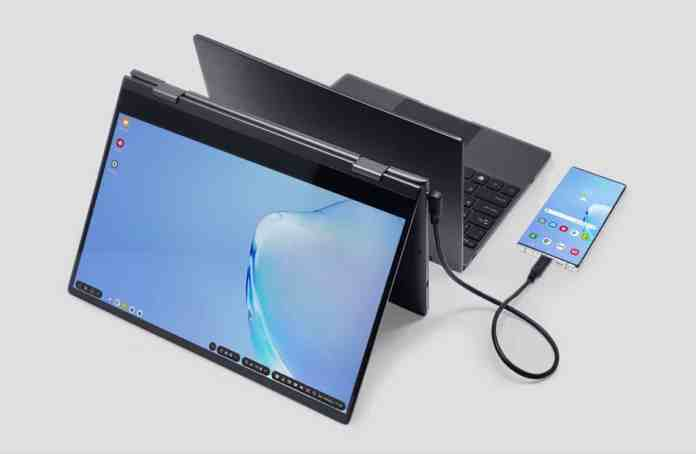 Nex Computers brings in its innovation which can be powered using a smartphone