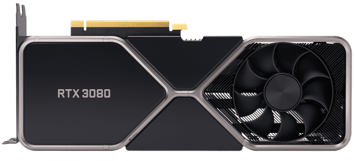 The Price rise of VRAM to increase the cost of the NVIDIA GeForce RTX 30 and AMD Radeon RX 6000 series