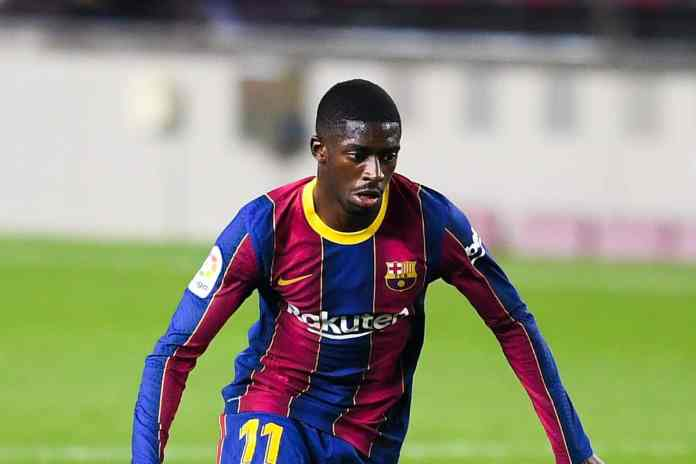 FC Barcelona have to pay an extra €5m to Dortmund as part of Dembele deal