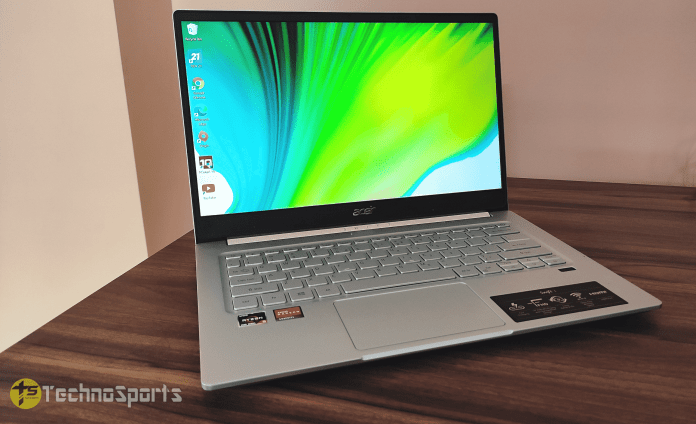 Acer Swift 3 review: A perfect budget laptop under ₹ 60k with Ryzen inside