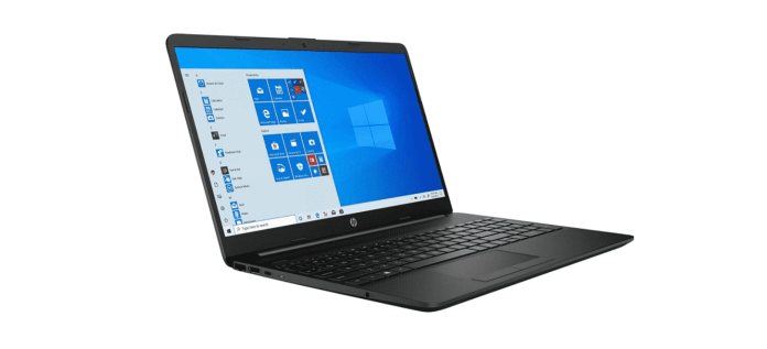 Top 5 entry-level laptops in India 2021