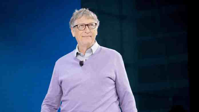 Bill Gates voices his opinions towards Mars settlement