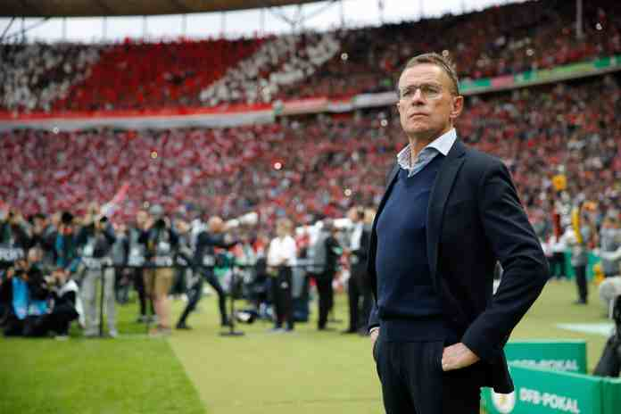 Ralf Rangnick confirms he rejected Chelsea job