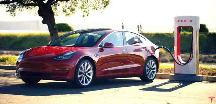 Tesla closed its Fremont plant to a shortage in parts