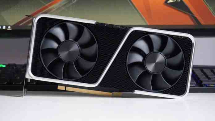 Nvidia's near 'unhackable' hash limiter bypassed on RTX 3060