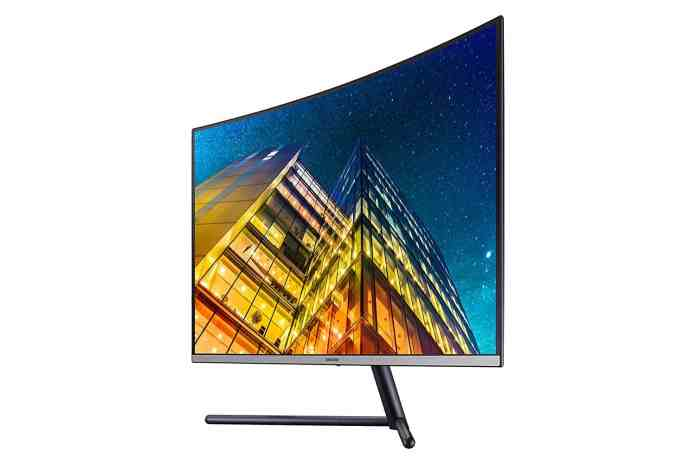 Samsung unveils its 32-inch curved monitor in Vietnam with an insane refresh rate